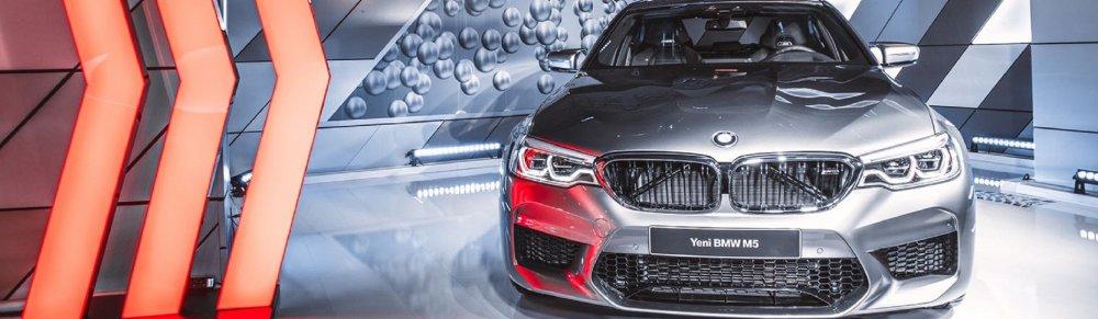 İNCİROĞLU BMW Açılışı - Kısa Tanıtım Filmi